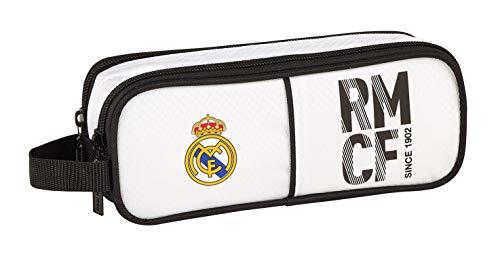 Real Madrid F.C. 2018 Federmäppchen 21 Centimeters Weiß