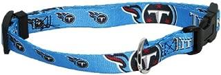 Hunter Tennessee Titans Dog Collar