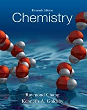 Best chemistry 11th edition raymond chang Reviews