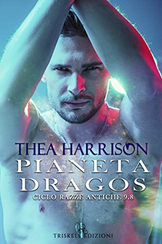Pianeta Dragos (Razze Antiche #9.8)