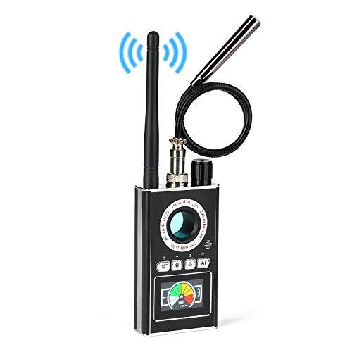 Detectores de contraespionaje, Detectores de señales de rf cámaras Finder escáneres de radio, detectores de cámaras ocultas inalámbricas, dispositivos de escucha Finder para hogares, oficinas, hoteles