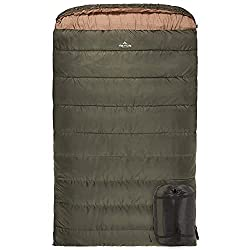 Extra Wide Sleeping Bags For Plus Size
