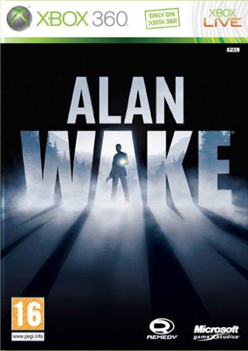 Alan Wake [PEGI] - [Xbox 360]