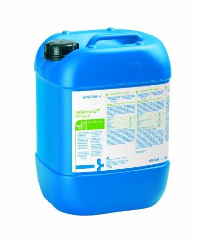 Mikrozid AF liquid Flächendesinfektion Kanister 10 Liter