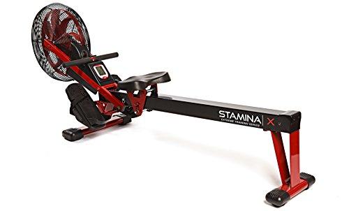 Stamina | X Air Rower