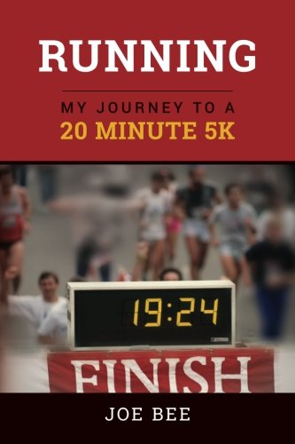 Running: My Journey to a 20 Minute 5k