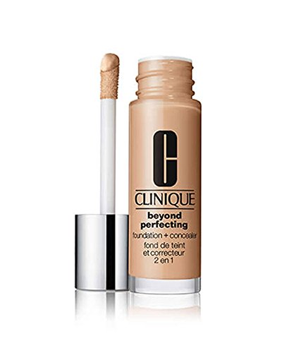 Clinique Beyond Perfecting Foundation And Concealer 07 Cream 30ml