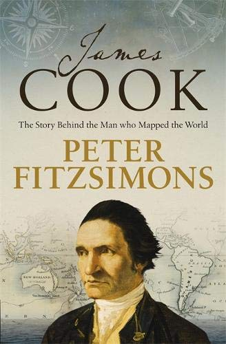 James Cook: The story of the man who mapped the world