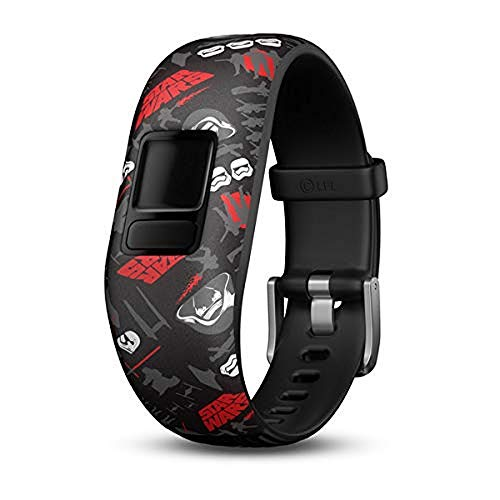 Garmin Kinder Jr. 2 Größe S Vivofit Jr.2 Wechselarmband, Star Wars First Order, s