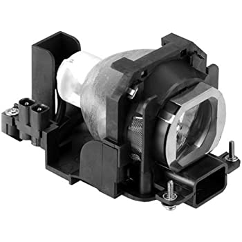 FI Lamps PANASONIC PT-LB30U Projector Replacement Lamp with Housing
