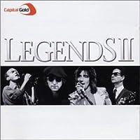 Capital Gold Legends II