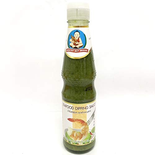 Healthy Boy Brand Seafood Dipping Sauce 345g / 300ml