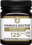 MANUKA DOCTOR - MGO 125+ Manuka Honey Monofloral, 100% Pure New Zealand Honey....