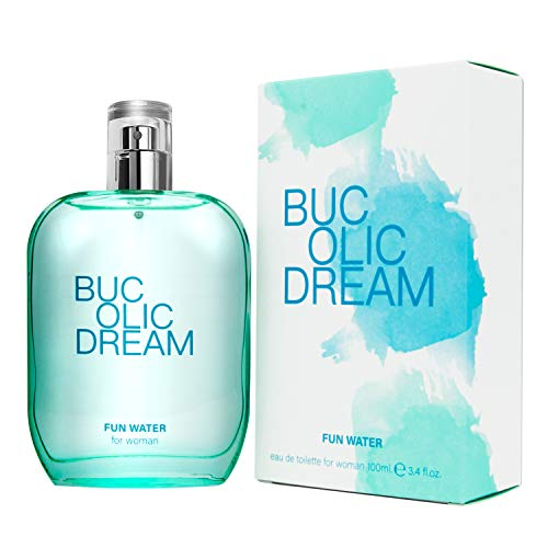 Fun Water Bucolic Dream Fragrance for Women - 100 ml