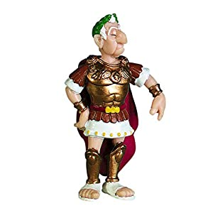 Plastoy SAS PLA60512 Asterix Figure Caesar Toy by SAS 3