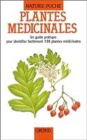Plantes médicinales 2700019164 Book Cover