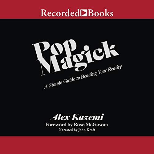 Pop Magick cover art