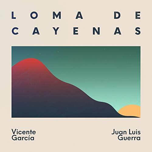 Vicente García & Juan Luis Guerra 4.40