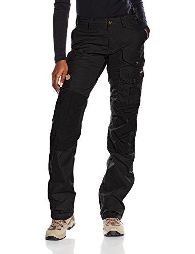 Fjällräven - Barents Pro - Pantalon pour femme - Noir - 44 EU