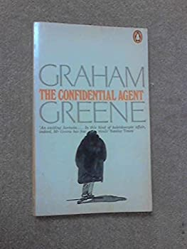 Paperback The Confidential Agent: An Entertainment Book