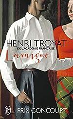 L'Araigne de Henri Troyat