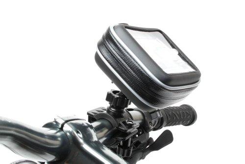 Duragadget - Funda de protección y soporte para bicicleta p
