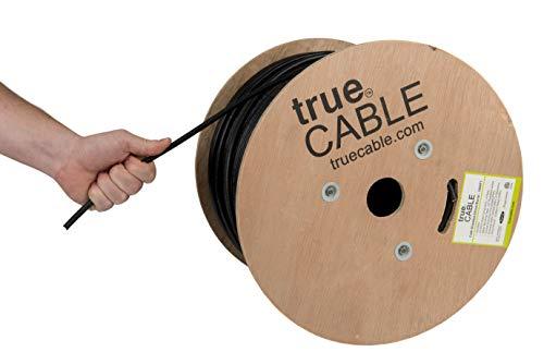 最佳CAT6A电缆阀芯2020