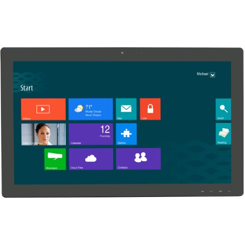 "Planar Helium PCT2785 27"" Widescreen Multi-Touch..."