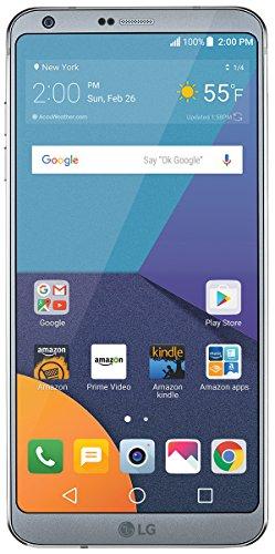 LG G6-32 GB - Unlocked (AT Nebraska