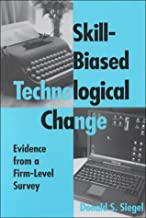 Skill-Biased Technological Change: Evidence from a Firm-Level Survey