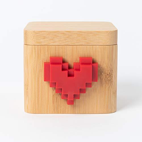 Lovebox Color & Photo - The Love Note Messenger (US Plug)