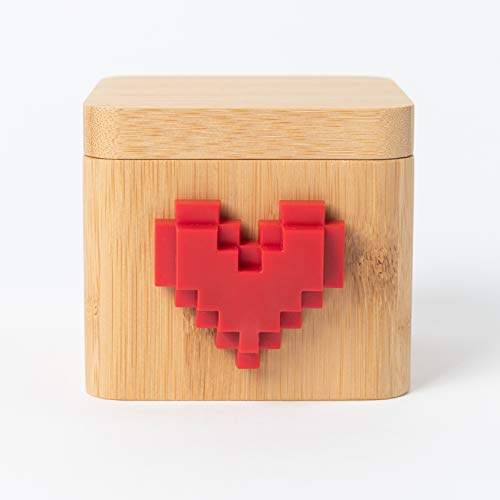 Lovebox Note Messenger