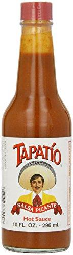 Tapatio Salsa Picante Hot Sauce, 10 Fl Oz