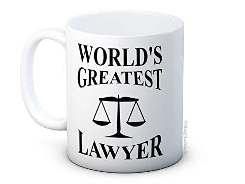 World's Greatest Lawyer - Better Call Saul - Breaking Bad - Hochwertigen Kaffeetasse