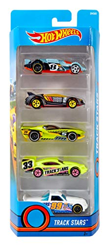 Hot Wheels 01806 Diecast and Min...