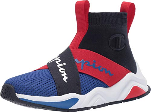 Champion Black Black Boys Toddler Performance Gusto Cross Trainer 9.5 Regular