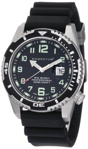 Momentum Men's Sports Watch | M50 Nylon Dive Watch
