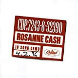 Cash,Rosanne: 10 Song Demo (Audio CD)