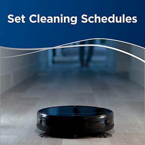 BISSELL EV675 Robotic Vacuum Cleaner, 2503, Black