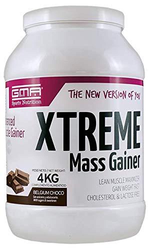 Xtrem Mass Gainer (Chocolate, 1,8 kg)