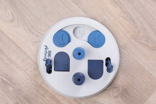 Trixie 32026 Dog Activity Flip Board Strategiespiel, für Hunde, 23 cm - 9