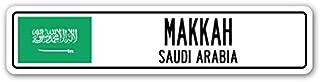 Best makkah road sign Reviews