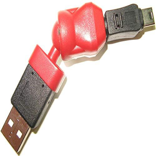 BeMatik - Adaptador Rotor USB (AM / Mini5-Pin(B)-M)