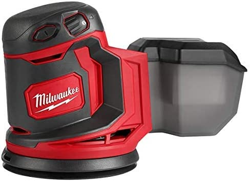 MILWAUKEE'S Electric Tools 2648-20 Sander Random Orbit Max High quality new 78% OFF M18