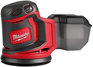 Best milwaukee cordless orbital sander Reviews