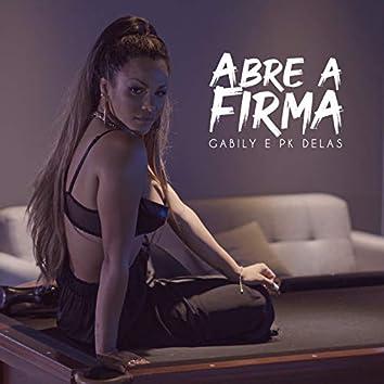 Abre A Firma (Remix Acústico)