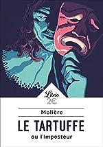 Le Tartuffe ou l'imposteur de Molière