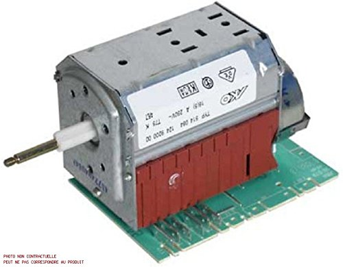 Electrolux–PROGRAMMATEUR D136/2Für Spülmaschine Electrolux