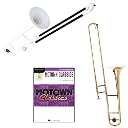 Best Plastic Trombone Brands and Models 2018 - Band Essential