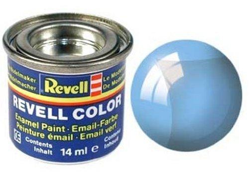Revell Farbe blau, klar | 32752